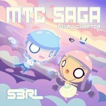 S3RL - MTC Saga Final Chapter (Radio Edit & DJ Edit) (2020) [FLAC]