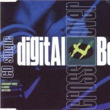 Digital Boy - Crossover (1993) [FLAC]