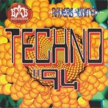 VA - Techno 94 (1994) [FLAC]