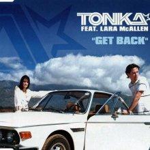 DJ Tonka & Lara McAllen - Get Back (2004) [FLAC]