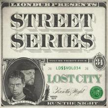 Lost City - Liondub Street Series Vol 34: Run The Night (2019) [FLAC]