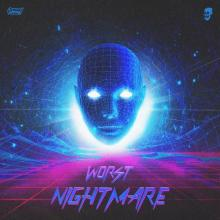 Caine - Worst Nightmare (2021) [FLAC]