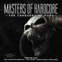 VA - Masters Of Hardcore Chapter XXXV (2013) [FLAC]