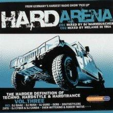 VA - Hard Arena Vol.Three (2006) [FLAC]