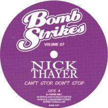 Nick Thayer - Bombstrikes Vol 7 (2011) [FLAC]