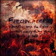 Frequencerz - Burning (2013) [FLAC]