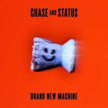 Chase & Status - Brand New Machine (2013) [FLAC]