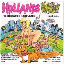 VA - Hollands Hakkuh (1993) [FLAC]