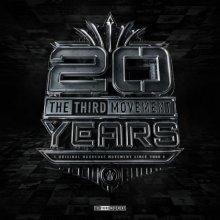 VA - The Third Movement 20 Years Compilation (2020) [FLAC]