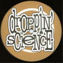 Danny Breaks - Droppin Science Volume 06 (1995) [FLAC]