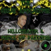 Hellcreator - The Great Apocalypse