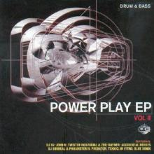 VA - Power Play Ep Vol II (2000) [FLAC]