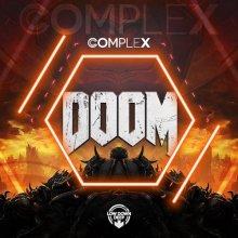 Complex - Doom (2020) [FLAC]