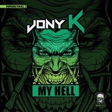 Jony K - My Hell (2020) [FLAC]