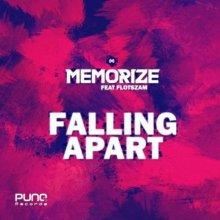 Memorize & Flotszam - Falling Apart (2021) [FLAC]