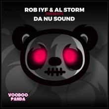 IYF & Al Storm - Da Nu Sound (2021) [FLAC]