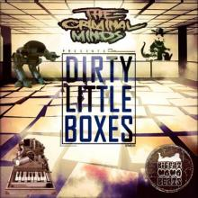 The Criminal Minds - Dirty Little Boxes (2021) [FLAC]