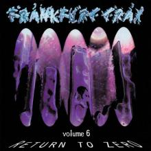 VA - Frankfurt Trax Volume 6 - Return To Zero (1995) [FLAC]