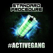 Standard Procedure - #Activegang (2020) [FLAC]