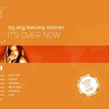 Big Ang & Siobhan - It's Over Now (2005) [FLAC]