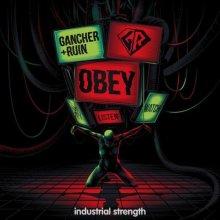 Gancher & Ruin - Obey (2021) [FLAC]