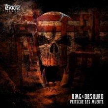 BMG & Obskuro - Peitsche Des Muerte (2021) [FLAC]