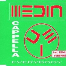 Cappella - Everybody (Remixes) (1991) [FLAC]