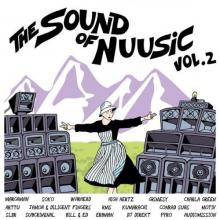 VA - The Sound Of Nuusic Vol. 2 (2019) [FLAC]