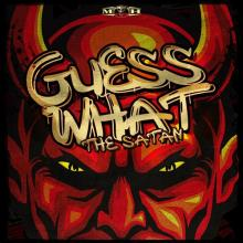 The Satan - Guess What (Radio Edit) (2020) [FLAC]