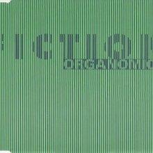 Fiction - Organomics (1992) [FLAC]