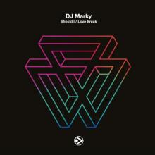 Dj Marky - Should I / Love Break (2019) [FLAC]