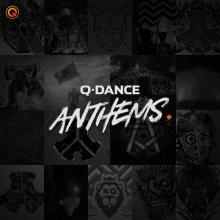 VA - Q-dance Anthems (2020) [FLAC]