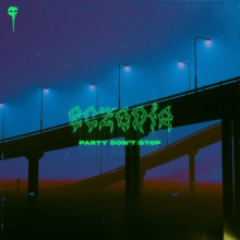Eczodia - Party Dont Stop (2021) [FLAC]