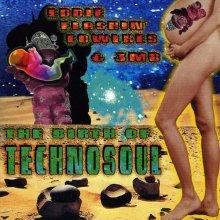 Eddie Fowlkes & 3MB - The Birth Of Technosoul (1993) [FLAC]