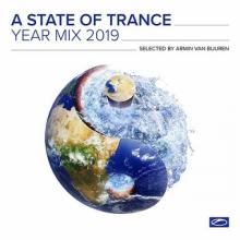 Armin van Buuren - A State Of Trance Year Mix 2019 (2019) [FLAC]