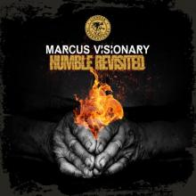 Marcus Visionary - Humble Revisited (2020) [FLAC]