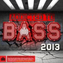 VA - MOS Addicted To Bass 2013 Mixed By The Wideboys (2013) [FLAC]