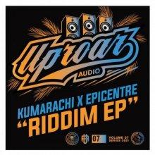 Kumarachi & Epicentre - Riddim EP (2021) [FLAC]