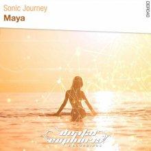 Sonic Journey - Maya (2020) [FLAC]