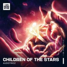 Audiotricz - Children Of The Stars (2021) [FLAC]