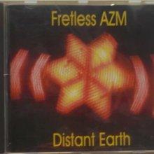 Fretless Azm - Distant Earth (1997) [FLAC]