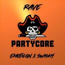 Emoticon & Swisky - Rave (2021) [FLAC]