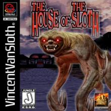 Vincent Van Sloth - The House Of The Sloth (2020) [FLAC]