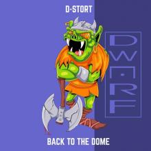 D-Stort - Back To The Dome (2020) [FLAC]