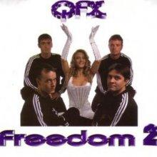 QFX - Freedom 2 (1996) [FLAC]