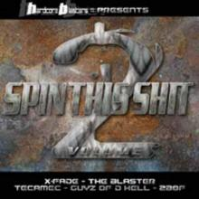 VA - Spin This Shit - Volume 2 (2004) [FLAC]