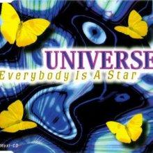 Universe - Everybody Is A Star CDM (1996) [FLAC]