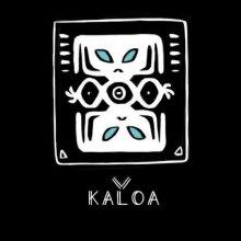 Kaloa - Extraterrestrial (2021) [FLAC]