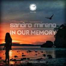 Sandro Mireno - In Our Memory (2021) [FLAC]