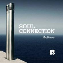 Soul Connection - Motions (2014) [FLAC]